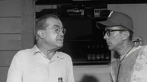 S3E8 Dennis and the Pee Wee League