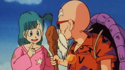 S1E3 (Sub) The Nimbus Cloud of Roshi