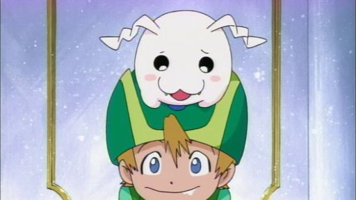 Watch Digimon Digital Monsters S01E17 Dub The Crest Of