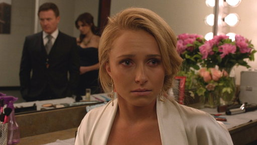 S01E21 Juliette Blows up at the CMAs
