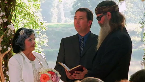 S4E1 Phil and Kay Renew Their Vows