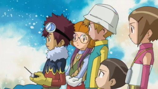 Digimon: Digital Monsters - 02x26 Spirit Needle