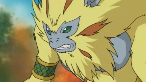 Digimon: Digital Monsters - 02x33 If I Only Had a Heart