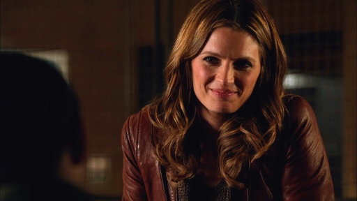 Beckett and Castle Are Back