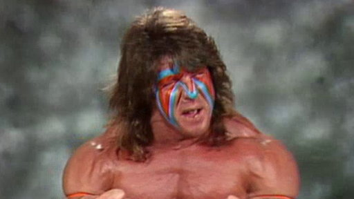 S21E1077 First Inductee in the WWE Hall of Fame Class of 2014