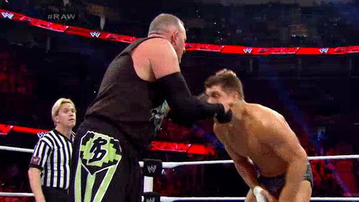 S21E1079 Rematch: Cody Rhodes and Goldust vs. the New Age Outlaws