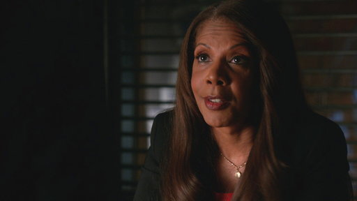 Captain Gates Opens up to Beckett