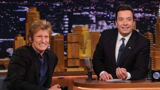 S01E33 Denis Leary Botched His White House Visit