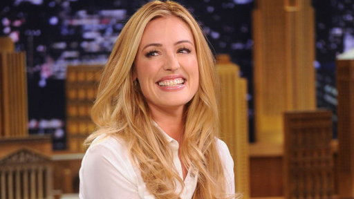 S01E33 Cat Deeley Completed a Polar Vortex Tour