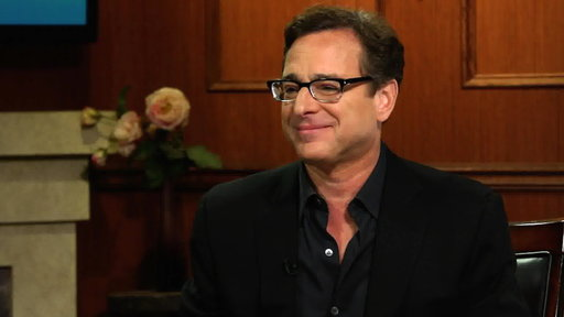 S02E139 Bob Saget Supports a Full House Reunion