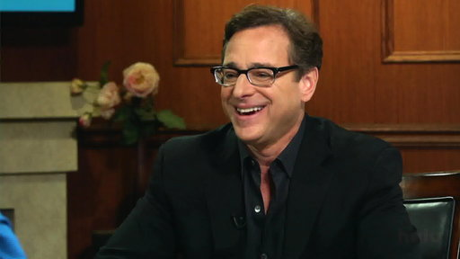 S02E139 Bob Saget Says How I Met Your Mother Isn't His Show