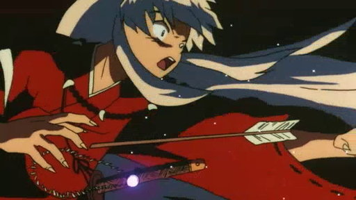 Watch Inuyasha S02e34 Dub Tetsusaiga And Tenseiga Sharetv