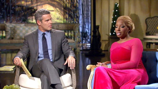 S6E25 NeNe Leakes Apologizes to the Gay Community
