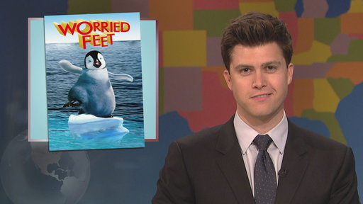 S39E21 Weekend Update: May 17, 2014