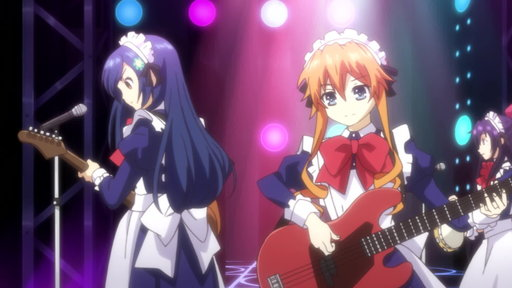 Watch Date A Live S01E01 Dub April 1x