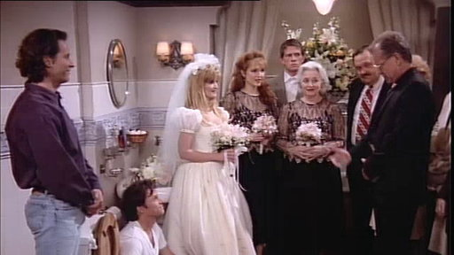 S6E26 Here It Is: the Big Wedding