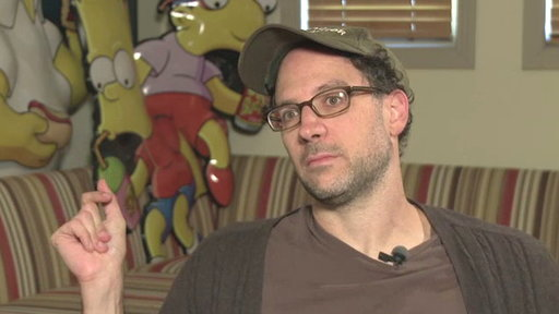 Favorite Moments with the Simpsons Writers: Matt Selman