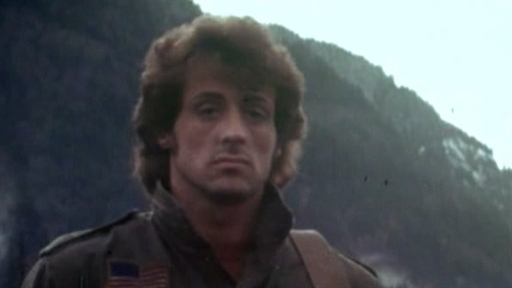 an overview of the movie first blood by ted kotcheff As befits a story of internal conflict, ted kotcheff lays out the action in an adroit style derived from  john rambo: they drew first blood, not me.