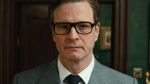 S2014E0 Mark Millar and Dave Gibbons On Adapting Kingsman: The Secret Service