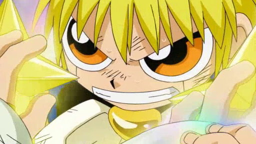 zatch bell in hindi download