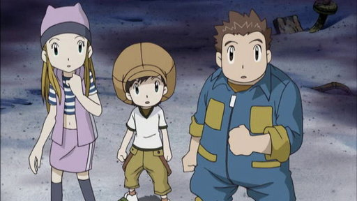 Watch Digimon Frontier Episodes (Page 3) - ShareTV