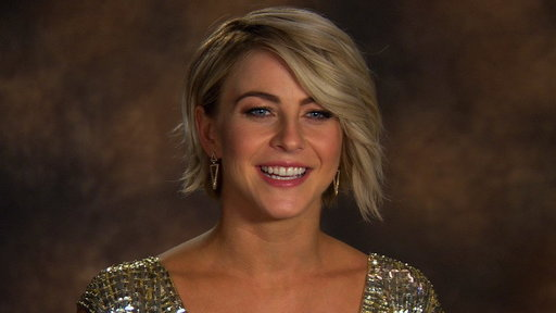 S19E0 Julianne Hough Talks About Her Dancing History