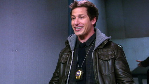 S2E0 Now On Duty: Jake Peralta