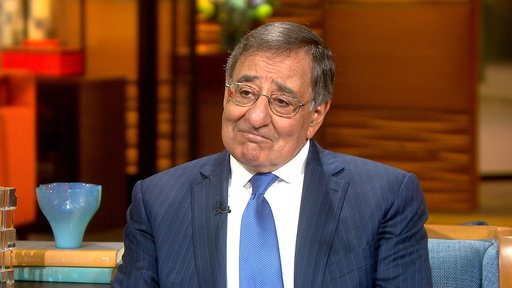 S0E0 Leon Panetta: We 'need Boots On Ground' to Fight ISIS