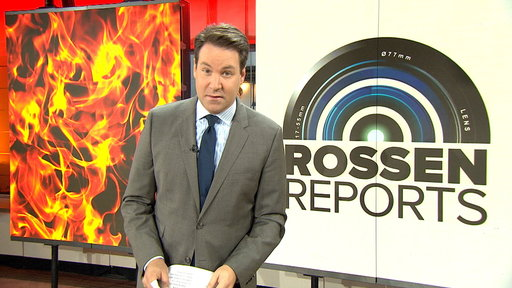 S0E0 Rossen Reports: Could Your Family Survive a Fire?