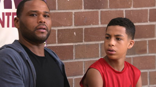 S1E3 Dre Takes Andre Jr. to the 'Hood