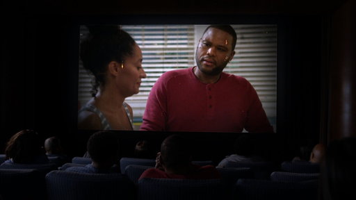 S1E4 Dre Wants Credit from His Wife