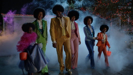 S1E6 Dre and the Family As the Jackson 5
