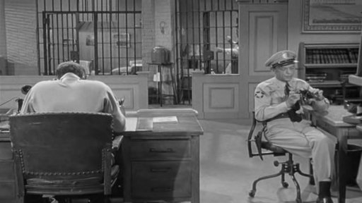 S3E17 High Noon in Mayberry