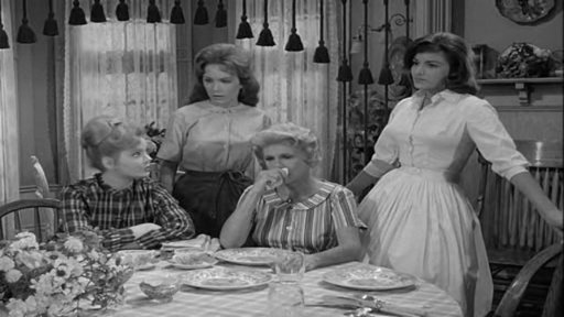 S1E13 A Night at the Hooterville Hilton