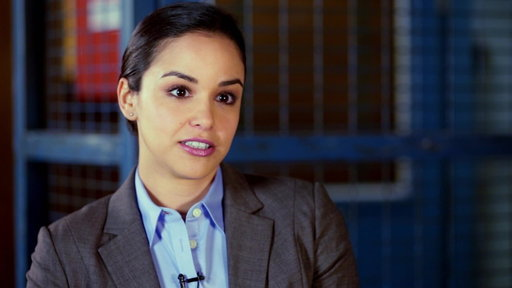 S2E0 2015 Resolutions: Melissa Fumero