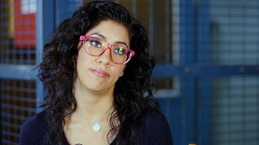 S2E0 2015 Resolutions: Stephanie Beatriz