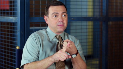 S2E0 2015 Resolutions: Joe Lo Truglio