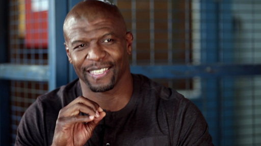 S2E0 2015 Resolutions: Terry Crews