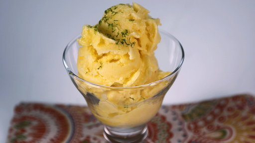 S4E78 Pineapple-Lime Sorbet