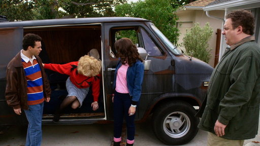 S02E13 Erica and Barry Buy a Van