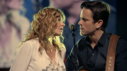 """Nashville Music: """"The Rivers Between Us"""""""