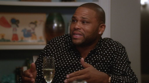 S1E0 Deleted Scenes: Anthony Anderson Ad-Libs