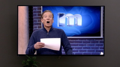 """S01E20 Maury Povich: """"Dre Is NOT the Father!"""""""