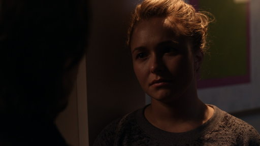 S03E19 Juliette Is Struggling After Giving Birth