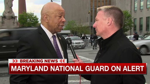 S0E0 Elijah Cummings On Riots: 'It's Very, Very Painful'