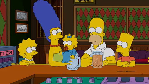 the influence of the simpsons on children However, no non-traditional american family sitcom has been as well as received and critically acclaimed the simpsons in the 1990sthe simpsons was not a hit from the start it was criticized for its supposed negative influence on children, which may or may not have actua.
