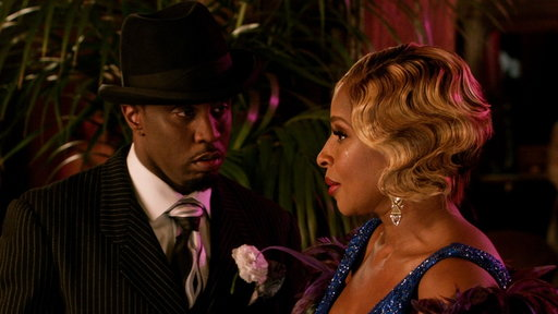 "S1E124 Flashback: Sean ""Diddy"" Combs & Mary J. Blige"