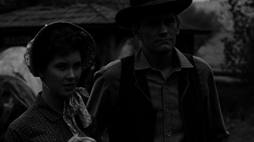 S5E9 Betty, the Pioneer Woman