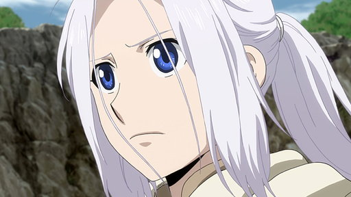 Watch The Heroic Legend of Arslan S01E01 (Sub) The Glory of