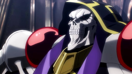 Watch Overlord (JP) S01E02 (Dub) Floor Guardians - ShareTV